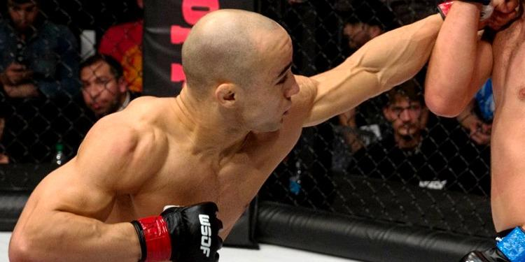 Marlon Moraes Takes Top Honors for UFC Fight Night 123 Fighter Salaries