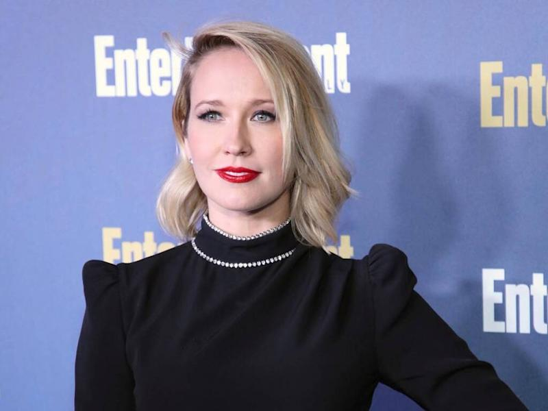 Anna Camp recovering from Covid-19 battle