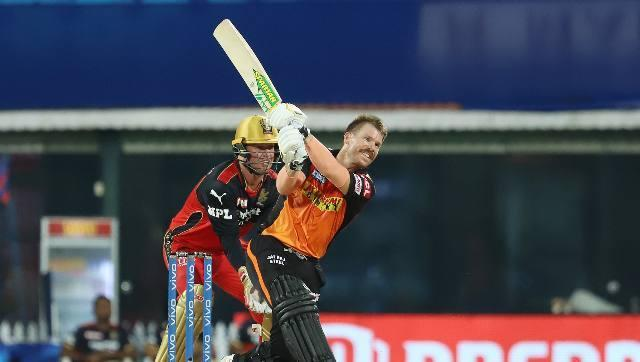 Chasing 150, SRH seemed as if they were too dependent on skipper David Warner (54). Only Manish Pandey (38) had a better outing apart from Warner with all the other batsmen failing to get going. Sportzpics