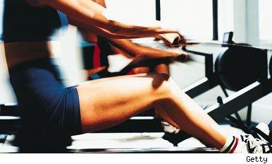 get the most from your gym