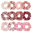 <p>If they love all shades of pink, these <span>Whaline Blush Velvet Hair Scrunchies</span> ($9 for 12) are perfect for them. It's a stylish accessory they can wear in their hair or as arm candy!</p>