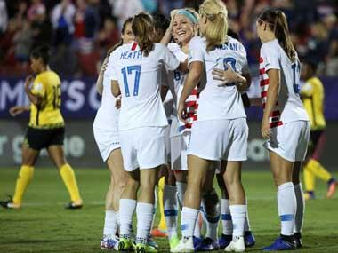 United States, Canada secure qualification for World Cup after dominant performances in CONCACAF Women's Championship
