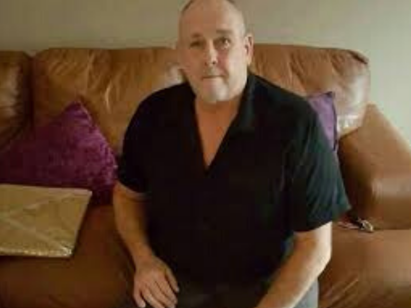 Steve Dymond died of a morphine overdose a week after going on The Jeremy Kyle Show, a coroner has said