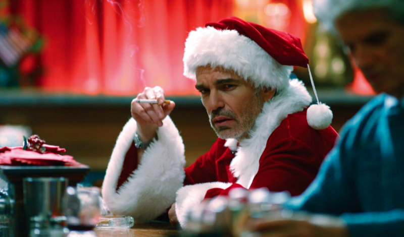 Bad Santa (Credit: Dimension Films)