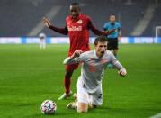 Champions League - Group A - FC Red Bull Salzburg v Bayern Munich