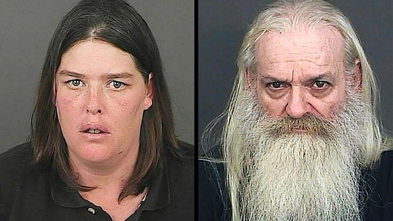 Colo. Parents of 'Non-Verbal and Malnourished' Kids Previously Had Three Kids Taken Away