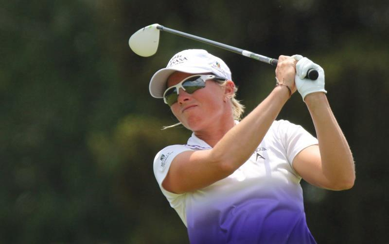 Canada's Alena Sharp ready to recapture momentum as LPGA Tour season resumes