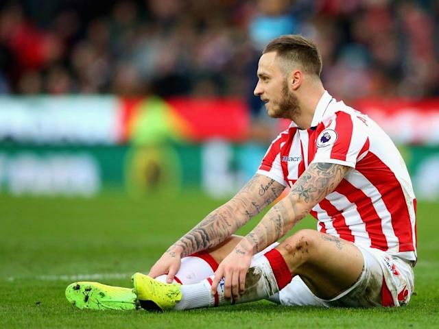 Marko Arnautovic: How David Moyes helped one of the Premier League's great enigmas turn his latest corner