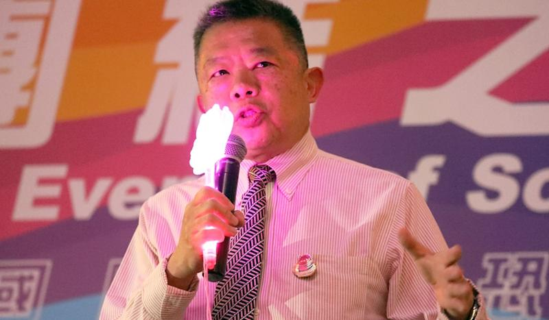 Hong Kong LGBT community calls on government to follow Taiwan's lead on legalising same-sex marriage, but equality watchdog rejects move
