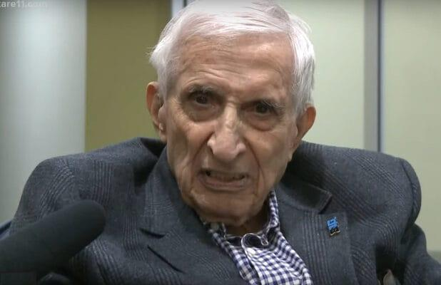 Sid Hartman, Famed Minneapolis Sports Columnist and Lakers GM, Dies at 100