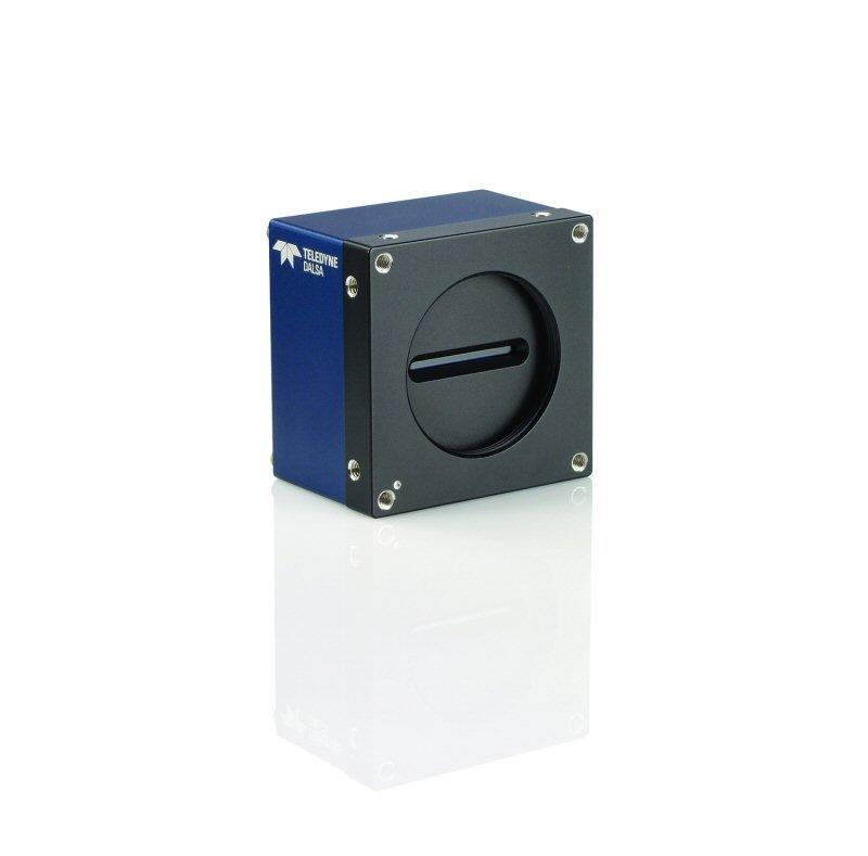 Teledyne DALSA Expands CMOS Line Scan Camera Family for High Speed Machine Vision Applications
