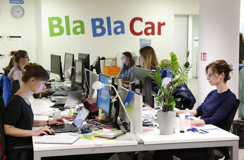 "Announcing business hub Sao Paulo as its 13th office to date, BlaClaCar said rolling out its services in Brazil would provide an ""affordable and convivial"" service to customers"