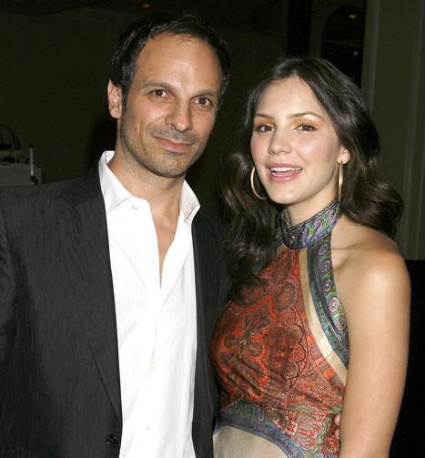 """Katharine McPhee Separated from Husband Months Ago, """"Embarrassed"""" by Director Affair Scandal"""