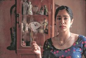 Web watch: Ghost Stories; Exceeds expectations