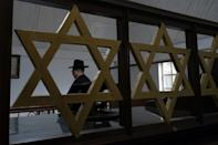 Most members of the tiny Jewish community in Muslim-majority Indonesia keep their identity under wraps