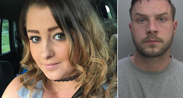 'Jealous' Shaun Dyson brutally attacked estranged wife Lucy Anne Rushton in Andover, Hampshire (PA)