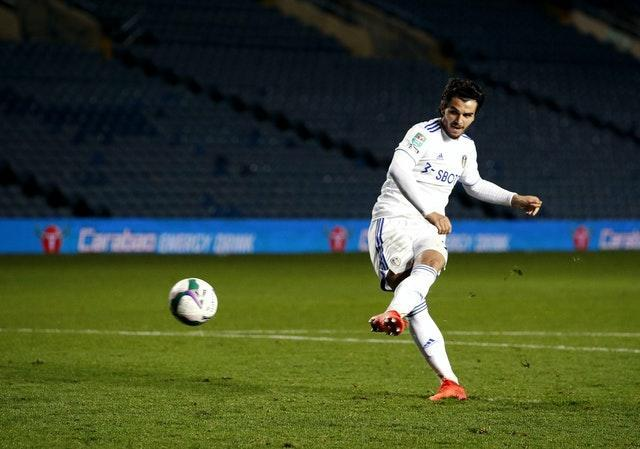 Leeds United v Hull City – Carabao Cup – Second Round – Elland Road