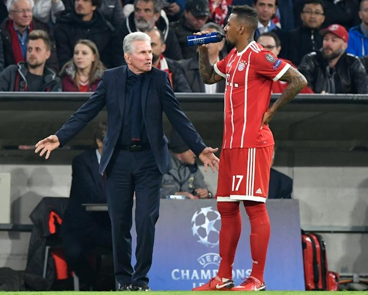 If Bayern lift the Champions League trophy in Kiev on May 26, Jupp Heynckes, who turns 73 on May 9, will make history as the oldest coach to win the European Cup