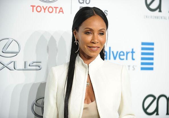 <p>Jada Pinkett Smith has been sober for almost 20 years, after finding herself drinking two bottles of wine on the couch each night, and has been an advocate of sobriety ever since. </p>