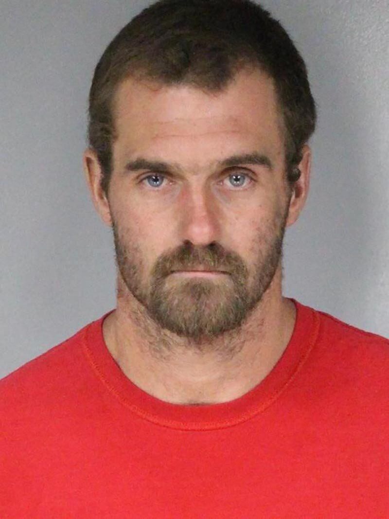 Jeffrey Cody Miller (Photo: Humboldt County Sheriff's Office)