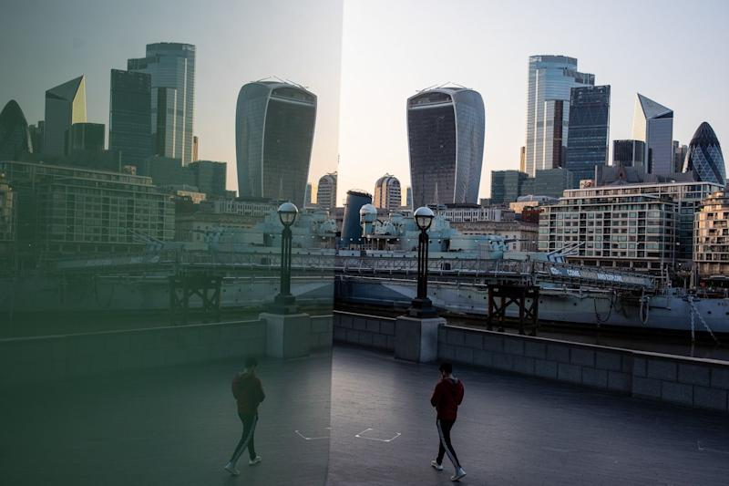 U.K.'s Virus Loan Program to Be Opened to More Indebted Firms