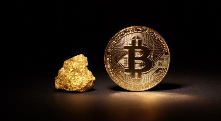 Gold vs. Bitcoin: Old-school and New-school Alternatives to Fiat Money