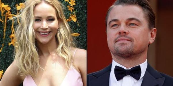Don't look Up, Netflix anuncia película con Jennifer Lawrence y Leonardo Dicaprio