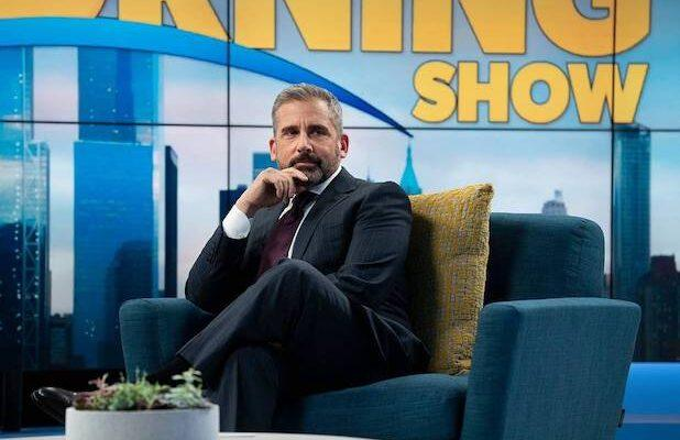 'Morning Show' Producer Says 'No Update' on Steve Carell Returning for Season 2, But They're 'Exploring' It