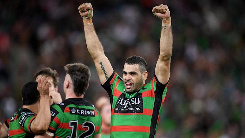 NRL RABBITOHS DRAGONS