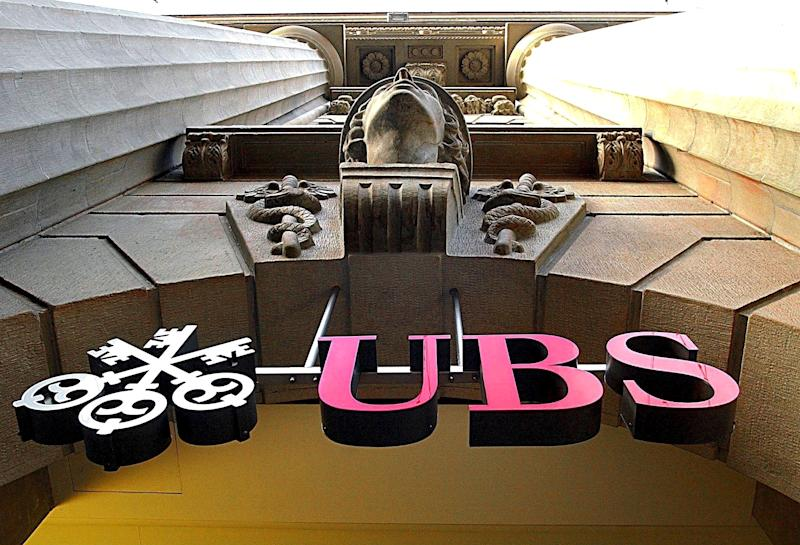UBS to pay $1.5 billion over rate-rigging scandal