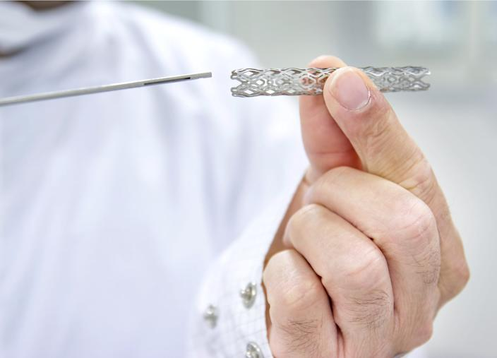 You can often fully recover from a stent procedure in just a few weeks.