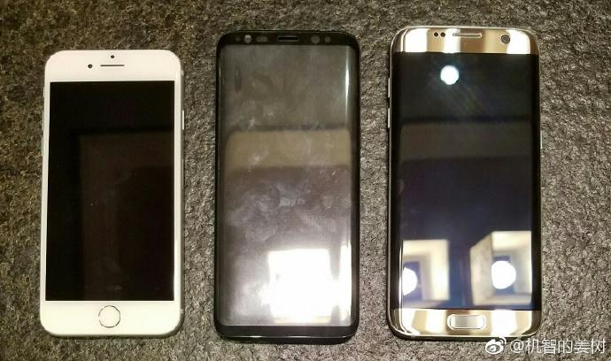 Galaxy S8 and S8 Plus prices leaked: Just too high?