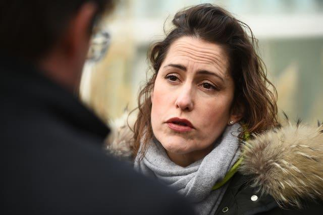 Victoria Atkins (KIrsty O'Connor/PA)