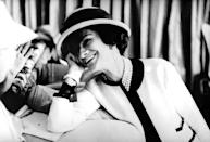 """<p class=""""body-dropcap"""">In the fashion industry, Gabrielle """"Coco"""" Chanel is in a league all of her own. To wit: When <em>Time</em> magazine came out with its """"100 Persons of the Century,"""" she was the sole fashion figure to make the list. She was a pioneering designer who simplified silhouettes down to their bare minimum, freeing women from corsetry and infusing menswear sensibilities into her patterns and fabric selections. She was first to use cotton jersey in womenswear, introduced the little black dress, and made bouclé jackets and skirts a style staple. Now, more than a century since she opened her maison, Chanel's legacy continues to inspire. </p><p class=""""body-dropcap"""">Whether it's for affirmation or quotes meant to empower and encourage women, Chanel has a wide range of words of wisdom that are used to push the new generations, in fashion, particularly forward. The industry matriarch's quipped sayings can be applied to plethora of instances in life – making them just as relevant today as they were when she actually said them. Plus, the leader of the storied maison's quotes weren't without its fair share of bluntness, making them that much more relatable as time passes. </p><p>Indeed, her life—just as much as her work—has been the subject of books, films, television shows, and other forms of media. The company she kept, the path she took to garnering success, and the musings she imparted throughout her lifetime are still carefully examined by fashion fans. From fashion and beauty to love and wealth, we've rounded up the best quotes from one the most insightful women in history. </p><hr>"""