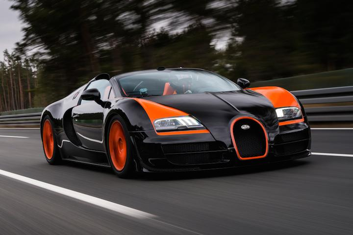 What Is The Fastest Production Car In The World >> What S The Fastest Production Car In The World It S Not
