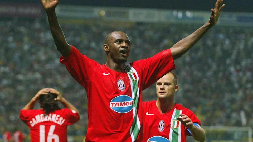 Patrick Vieira | New Press/Getty Images