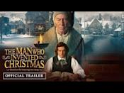 """<p>Dan Stevens, Christopher Plummer, and Jonathan Pryce star in a new kind of story about Charles Dickens (Stevens). Dickens has had a dip in success in the two years following the success of <em>Oliver Twist</em>. He works to write <em>A Christmas Carol</em>, and in doing so, he fantasizes and """"meets"""" the characters he creates. Trippy? Sure. Magically heartwarming? Absolutely.</p><p><a class=""""link rapid-noclick-resp"""" href=""""https://www.amazon.com/gp/video/detail/amzn1.dv.gti.48afed6a-c301-31d4-570d-fe6d96b9b74e?autoplay=1&ref_=atv_cf_strg_wb&tag=syn-yahoo-20&ascsubtag=%5Bartid%7C10054.g.29850133%5Bsrc%7Cyahoo-us"""" rel=""""nofollow noopener"""" target=""""_blank"""" data-ylk=""""slk:Watch Now"""">Watch Now</a></p><p><a href=""""https://www.youtube.com/watch?v=nx3ctBjG6yI"""" rel=""""nofollow noopener"""" target=""""_blank"""" data-ylk=""""slk:See the original post on Youtube"""" class=""""link rapid-noclick-resp"""">See the original post on Youtube</a></p>"""