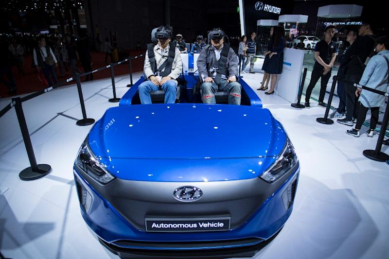Hyundai motor posts 21 drop in q1 profit for Hyundai motor vehicle finance