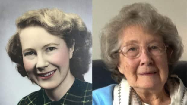 Mae Wilson, a former nurse, died in an Eastern Ontario long-term care home in May 2020, after the facility was overcome by a COVID-19 outbreak.