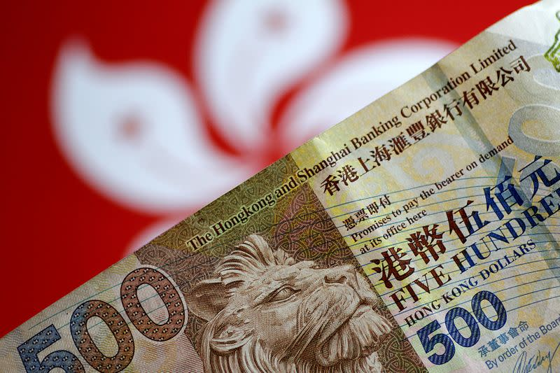 Explainer: Dollar peg is critical to Hong Kong amid U.S. threats, China worries