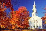 <p>Whether you're looking for scenic views of fall foliage or the place that has the best autumn-inspired festival, we have the perfect list for you. Each of these adorable towns has a charm that exudes the festive, fall spirit and we want to make sure you're able to visit at least once before the last leaf falls. </p>