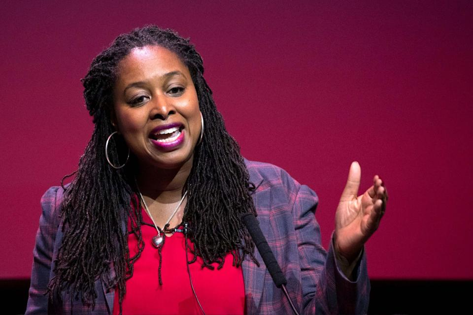 Threats against Dawn Butler and her staff have escalated, she said (PA)