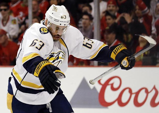 David Poile won't comment on Mike Ribeiro sexual assault suit