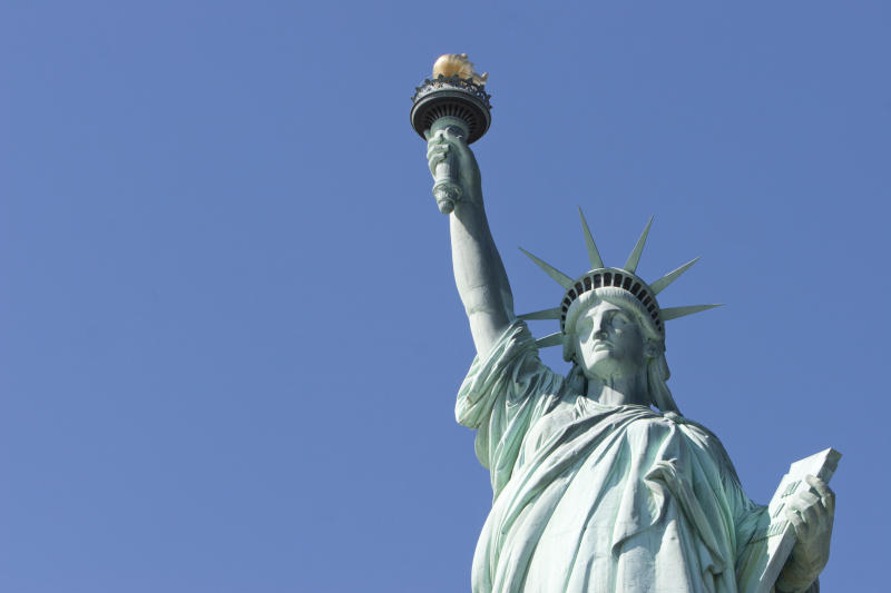 The Poem on the Statue of Liberty Was 'Added Later' But There's More to That Story