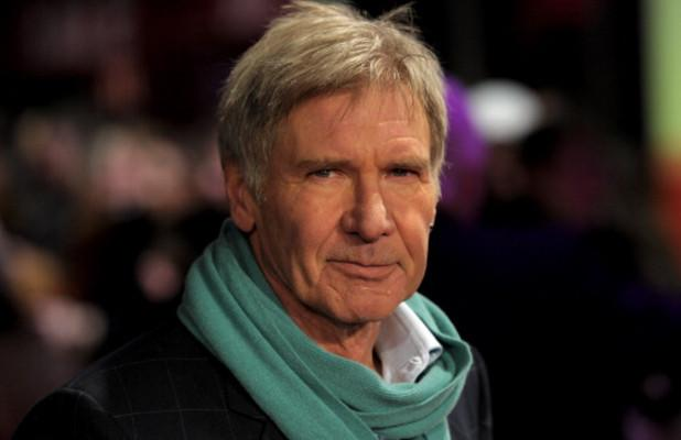 Harrison Ford to Star in Series Adaptation of 'The Staircase' for Annapurna TV