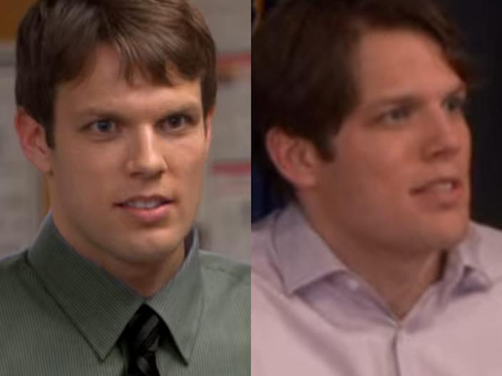 pete the office