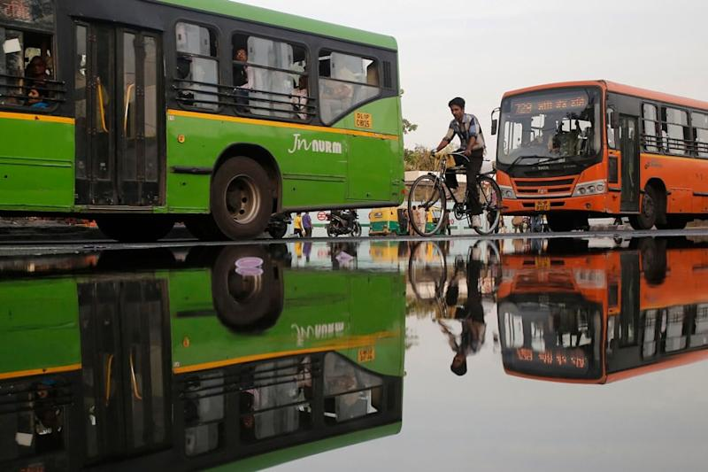 Lockdown 4.0 Relaxation: DTC, Cluster Buses to Ply on Delhi Roads as Per Availability of Staff
