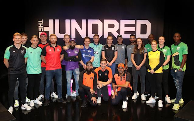 The Hundred draft verdict: Eight things we learned, including spinners are in demand for shorter format - Getty Images Europe