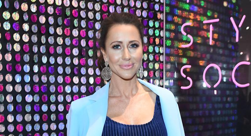 TORONTO, ON - SEPTEMBER 13: Jessica Mulroney attends Hudson's Bay Style Social at Hudson's Bay on September 13, 2018 in Toronto, Canada. (Photo by Sonia Recchia/Getty Images for Hudson's Bay )