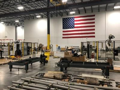 Shakopee combines automated robotic manufacturing pneumatic pipe plugs, mechanical pipe plugs and testing equipment with a new research and development laboratory for product testing, extensive customer training and more.